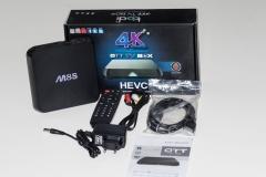 Bqeel-M8S-4K-OTT-TVBox-Box_Lieferumfang