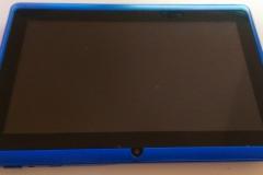 Dragon Touch Y88X Tablet ausgeschalten