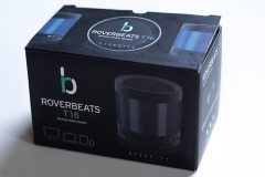 Etekcity® RoverBeats T16 - Box
