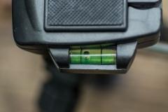 Eurosell---Mini-Stativ-KN-Tripod17N_Wasserwaage