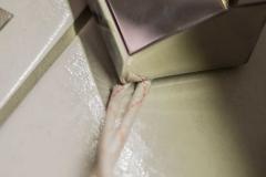 MCTECH---LED-Badleuchte-9W-kalt-weiß---Kabelproblem