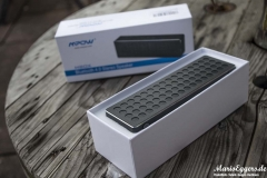 Mpow® MBOX_unboxed