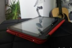 Der Tablet-Modus (ca. 360°)