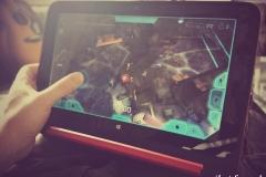Halo Spiel aus dem Windows Store