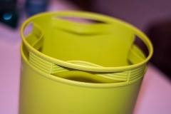 WINOMO-Papierkorb-6.5-Liter---Grün-Verschluss