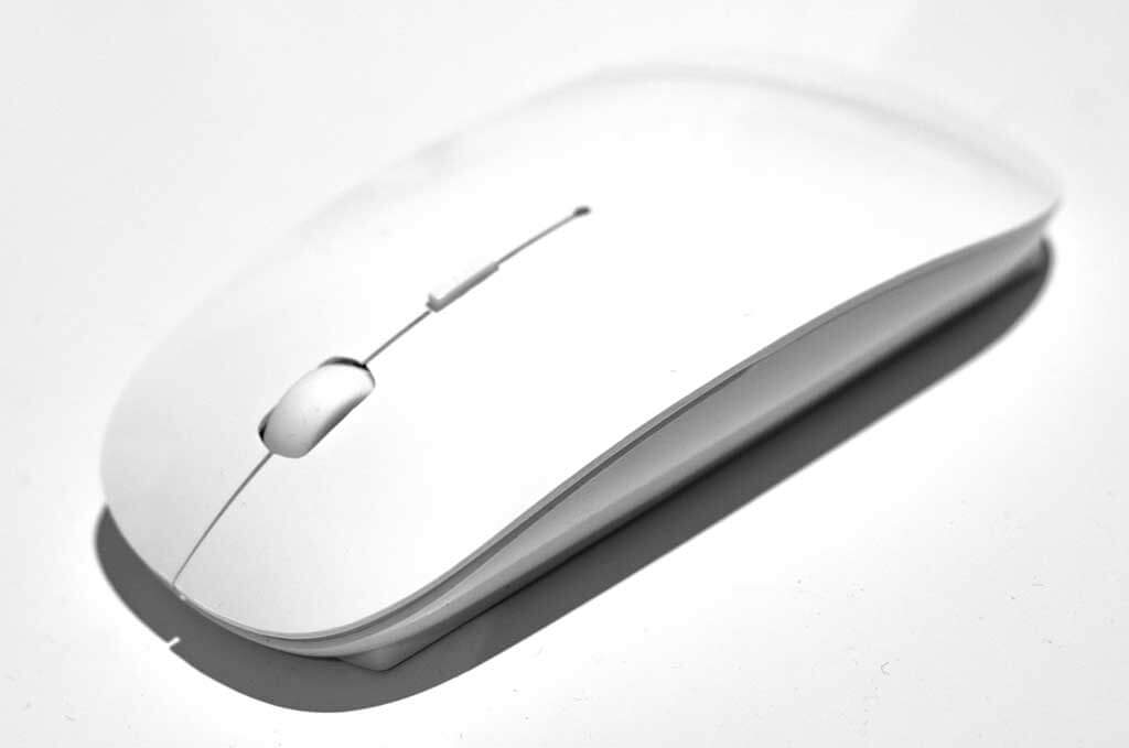 TONOR - Wireless Bluetooth Mouse 1600dpi