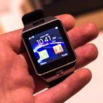XCSOURCE® DZ09 Smart Watch AC255