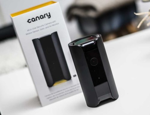 Canary – Das All-in-One-Sicherheitssystem