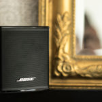 Virtually Invisible 300 wireless surround speakers