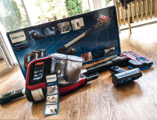 Philips SpeedPro Max – Staubsauger – FC6823