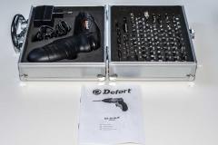 Defort-DS-36-BLiK-Akku-Schrauber-3.6-Volt_Lieferumfang