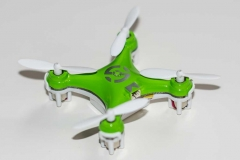 Cheerson-CX-10---Quadrocopter-Nah