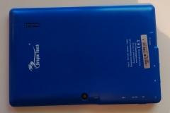 Dragon Touch Y88X Tablet Rückseite