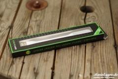 esorio® Premium LED Leselampe USB-Box-front