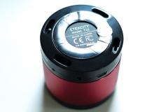 Etekcity® RoverBeats T16 - unten