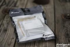 Foxnovo 4-Port-USB-Ladegerät - Verpackt