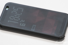 HTC Dot View Cover -mit M8 Dot View.jpg