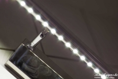 MCTECH---LED-Badleuchte-9W-kalt-weiß---Arme