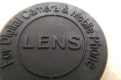 Foto mit HTC One M8 mit Makro-Linse
