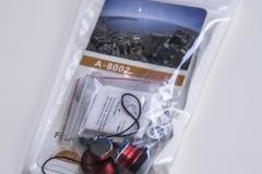 Patuoxun® 3-in-1 Smartphone Objektive-Verpackt