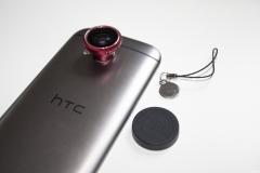 Patuoxun® 3-in-1 Smartphone Objektive-montiert