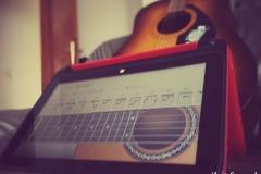 Lernen mit Gitarren App aus dem Windows Store 2