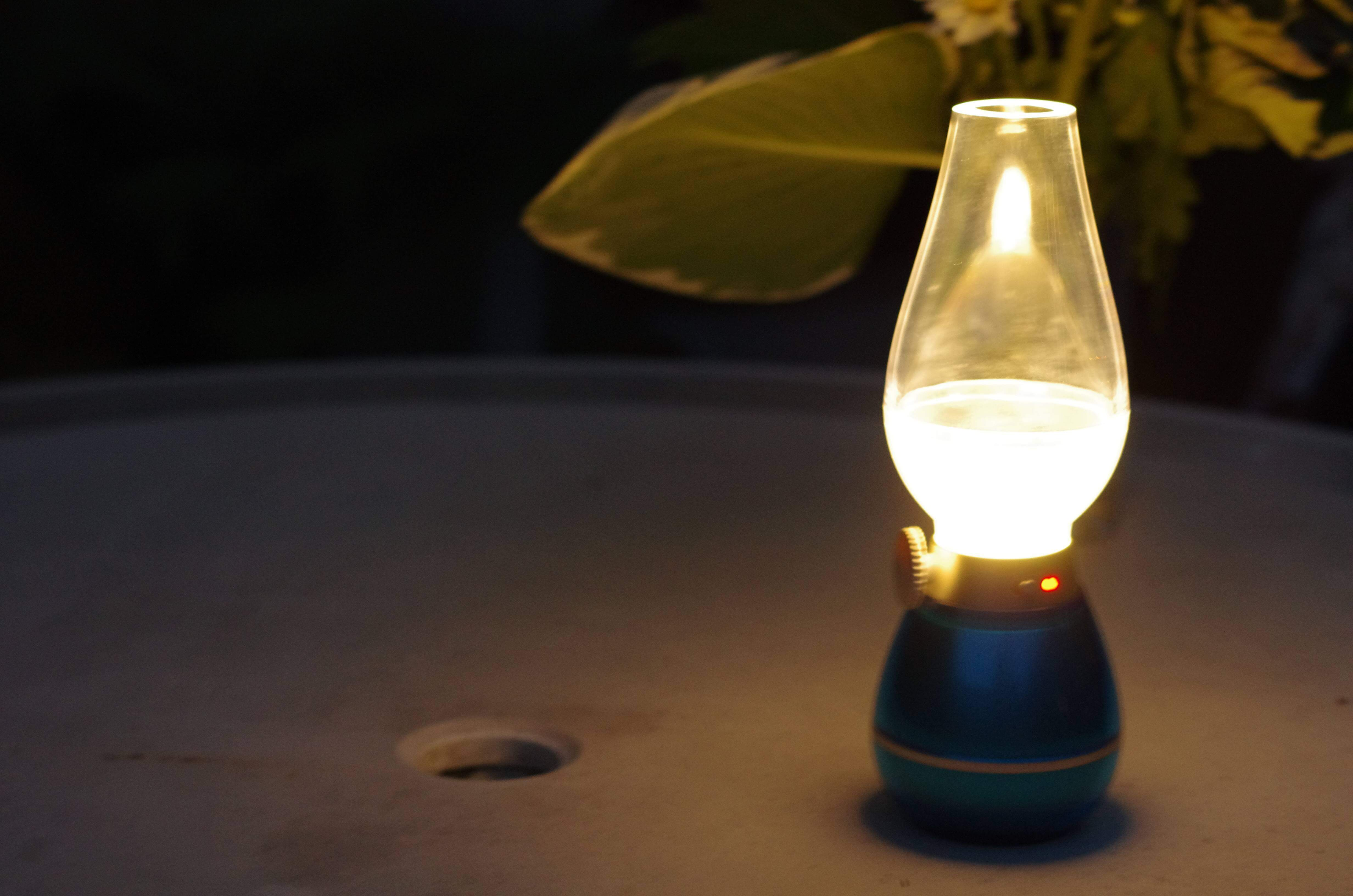 onite klassische lampe led akku marioeggers de. Black Bedroom Furniture Sets. Home Design Ideas
