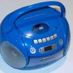 Auna Boombox - Kompaktanlage