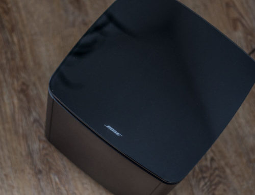 bose Acoustimass 300 wireless module Subwoofer