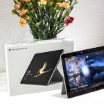 MICROSOFT Surface Go (128GB, 8GB)