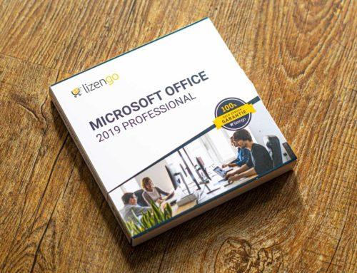 Word, Excel und Co. günstig für das Home-Office