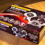 Franzis - Der große Technikbausatz V8-Motor